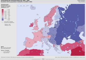 L'Afrique du Nord, le Moyen Orient et l'immigration