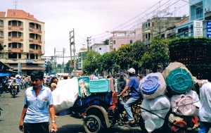 Ho Chi Minh Ville 4